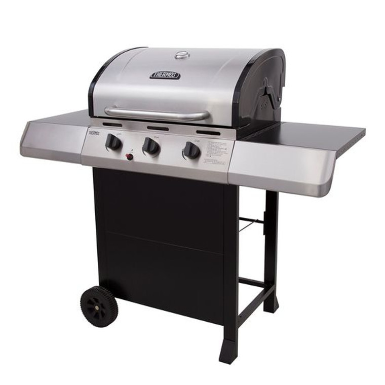Thermos 3 Burner Barbecue Grill (gas)
