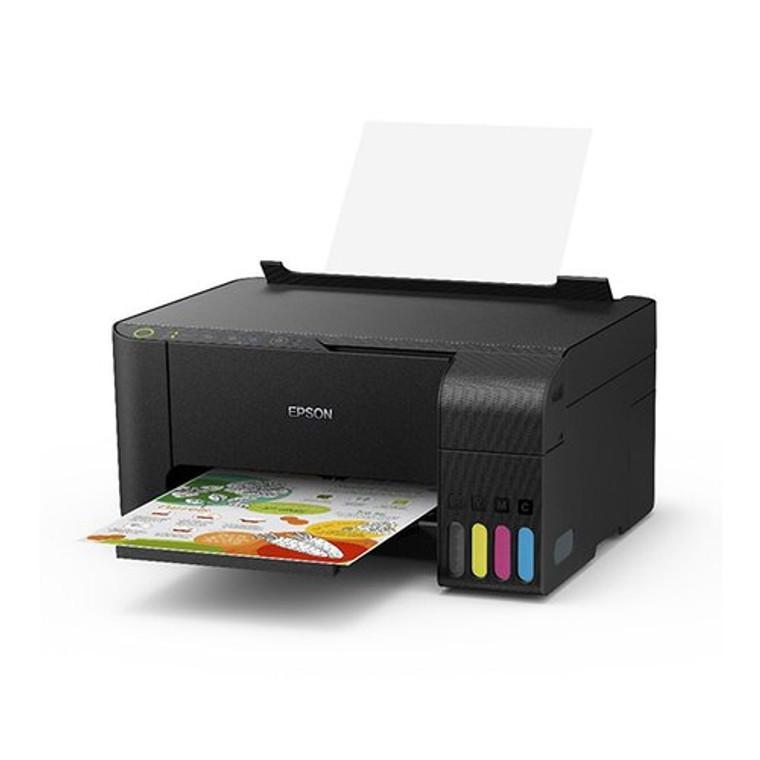 Epson L3150 Printer/Copier/Scanner with Ecotank