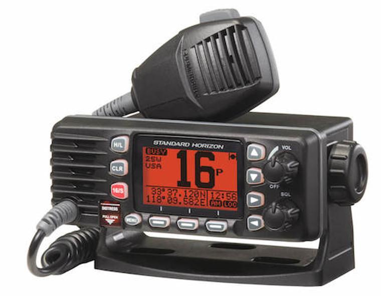 Marine Radio ECLIPSE GX1400 (black)