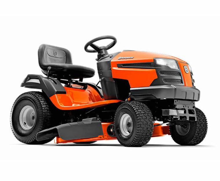Husqvarna Lawn Mower Tractor