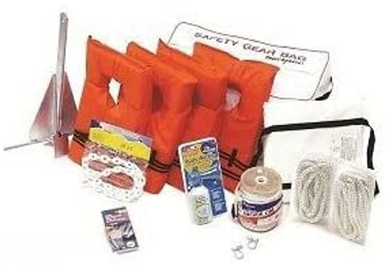 Marpac Marine Safety Kit (7-0740)