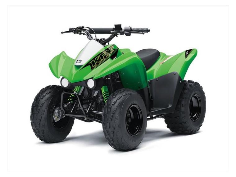 2021 Kawasaki KFX 90
