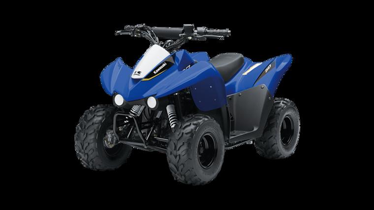 2020 Kawasaki KFX 50