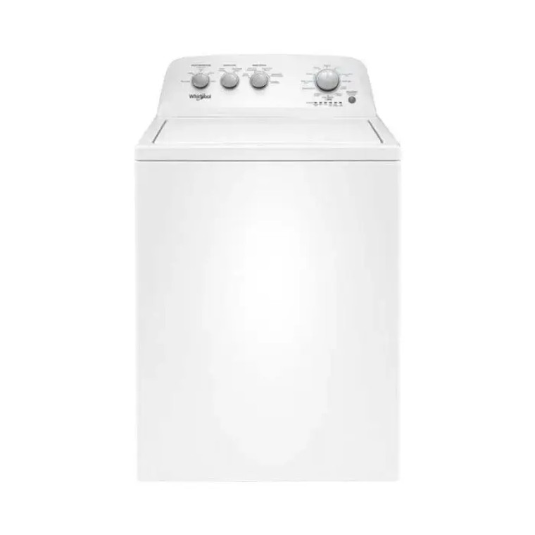 Top Load Washer with Soaking Cycles, 12 Cycles, Whirpool