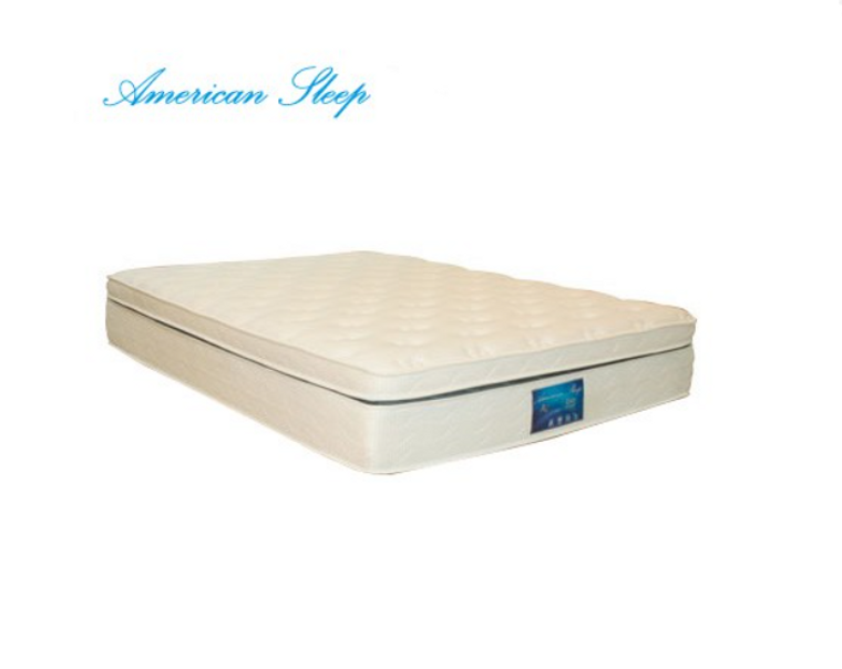 Queen Mattress American Sleep