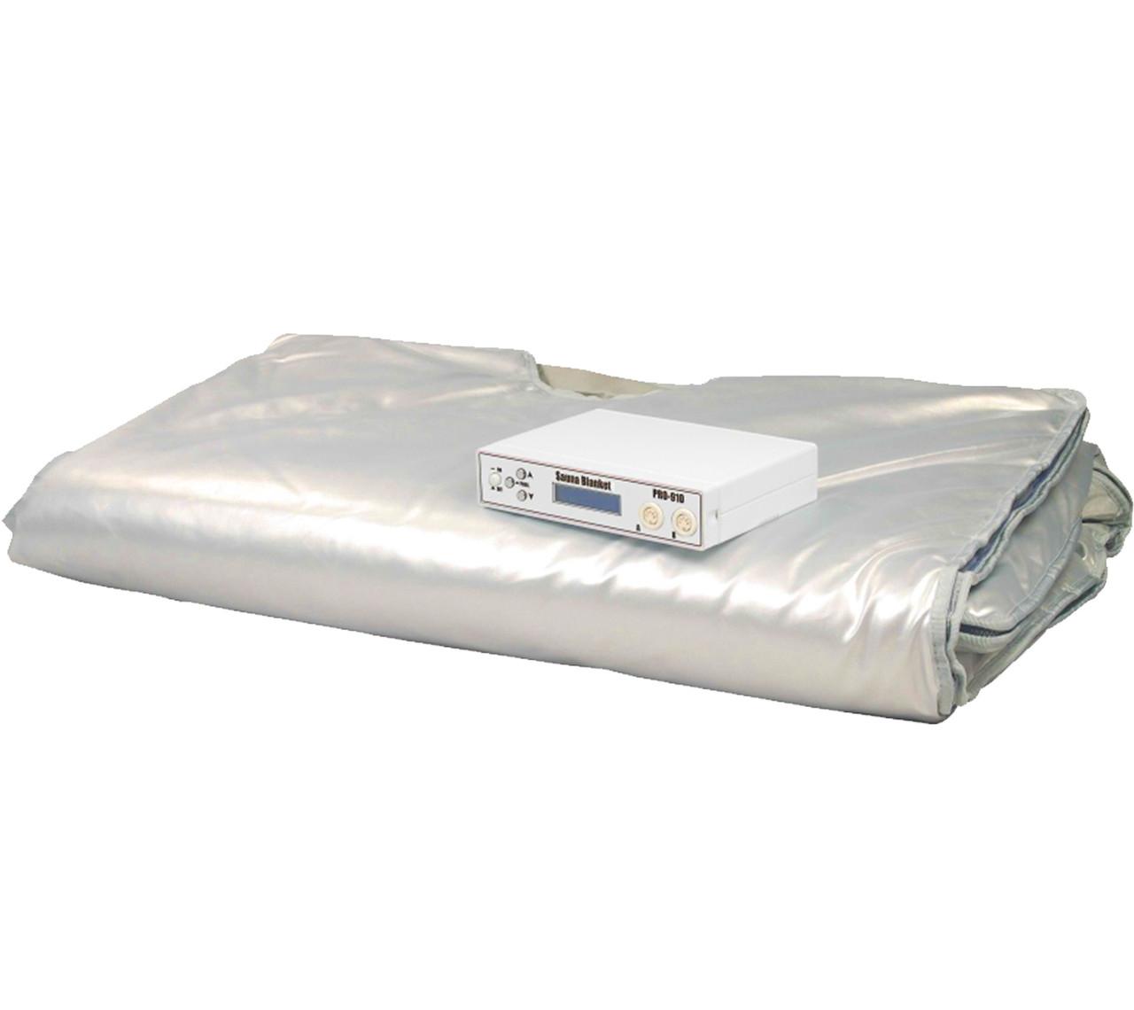 Eli 910 Digital Infrared Sauna Blanket