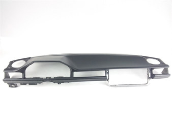 Dashboard Assembly NEW Black W124