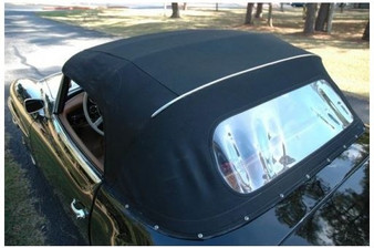 Convertible Soft Top New W121 190SL Stayfast