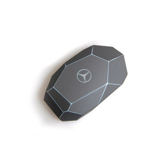 Mercedes-Benz Illuminated Star Wireless Mouse