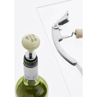 Mercedes-Benz 300 Sl Gear Knob Wine Set