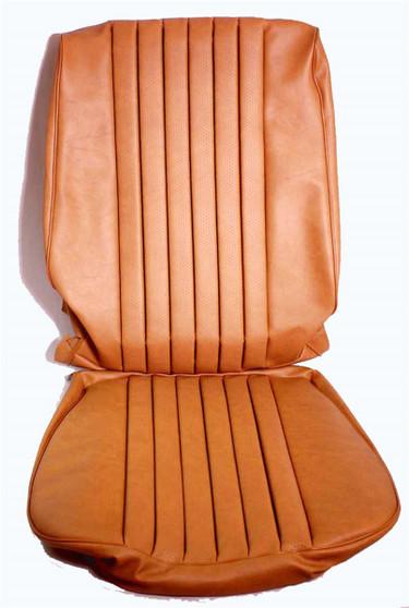 Front Driver's Seat Cover Kit NEW MBTex Vinyl W105 W110 W111 W112 W120 W121 W128 W180