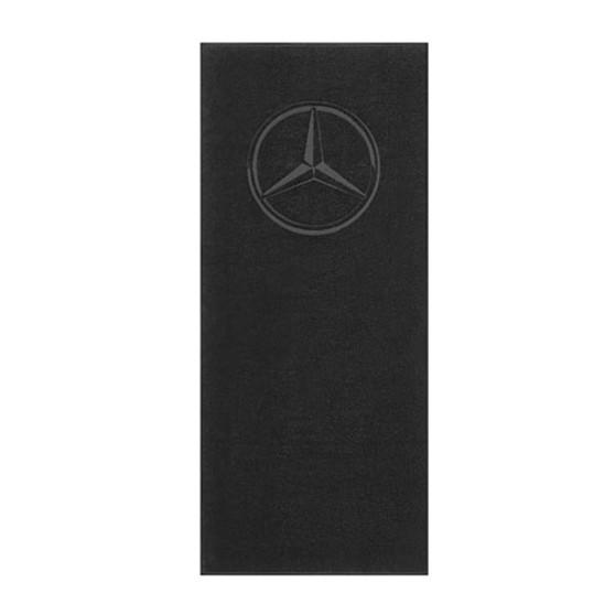 Mercedes-Benz Cotton Beach Towel
