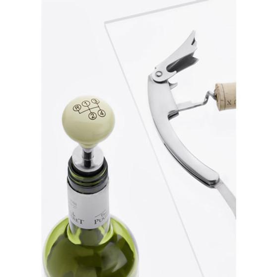 Mercedes-Benz 300 Sl Gear Knob Wine Set