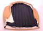 Front Driver's Seat Cover Kit NEW MBTex Vinyl C107 R107 W108 W109 W113 W114 W115 W116 W123 W124 W126 R129 W140 W201