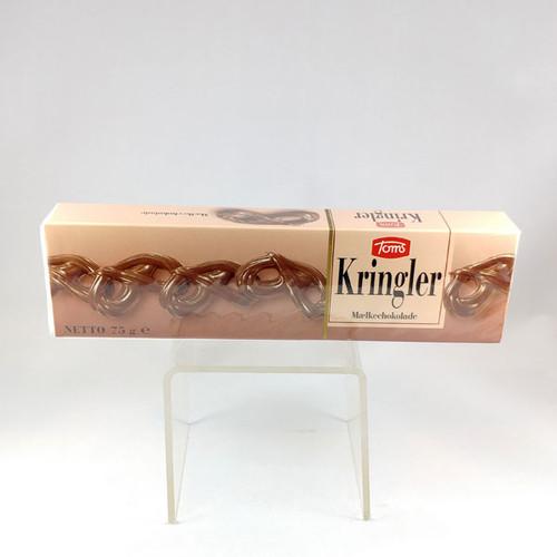 Milk Chocolate Pretzels 75 g from Toms