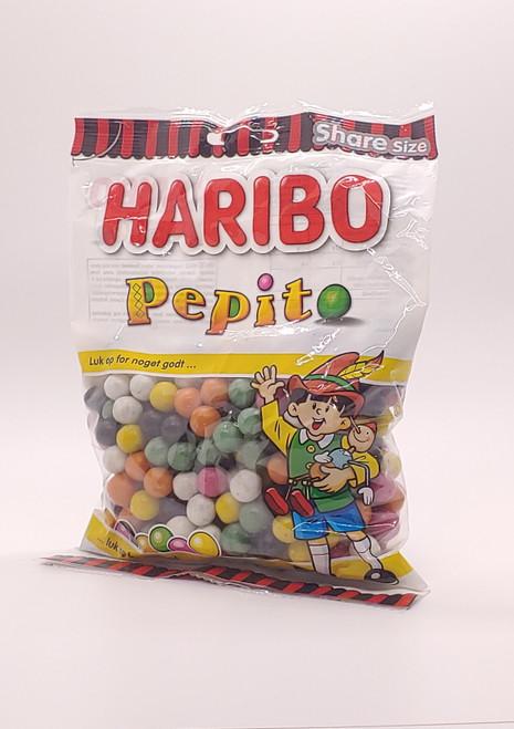 Pepito Licorice (Pinocciokugler) - 325g (11.5oz)