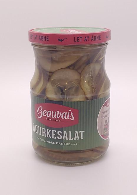 Pickled Cucumber Salad (Agurkesalat) - 550g (19.4 oz)