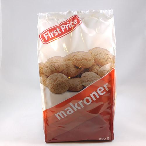 Macaroons (Makroner) - 250g (9oz)