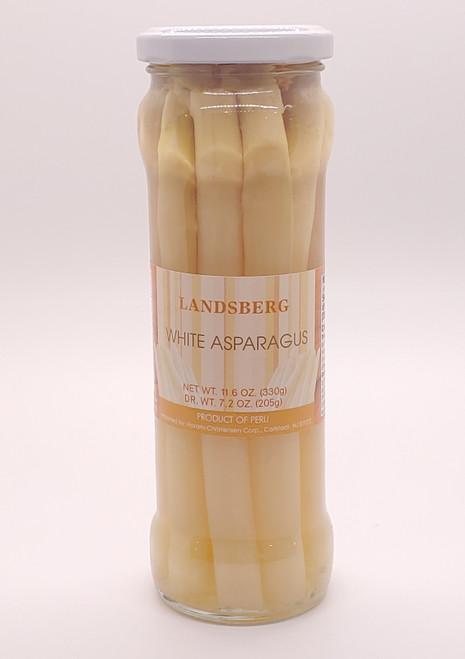 White Asparagus - 11.6oz (330g)