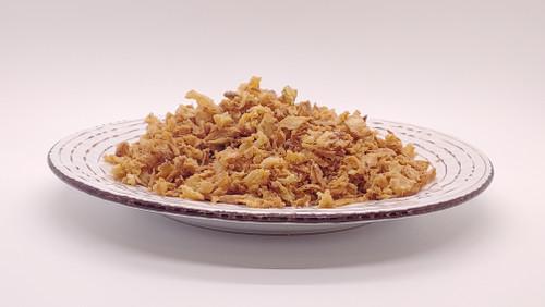Crispy Fried Onions (Ristede Løg) - 200g (7oz)