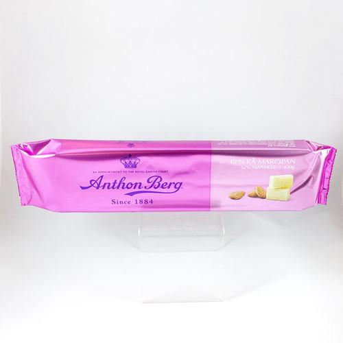 Anthon Berg pure almond marzipan 400gr (15oz)