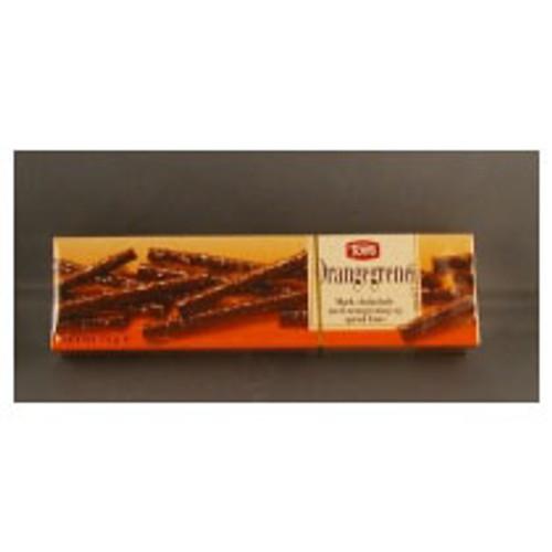 Orange Chocolate (orangegrene) 75 g from Toms