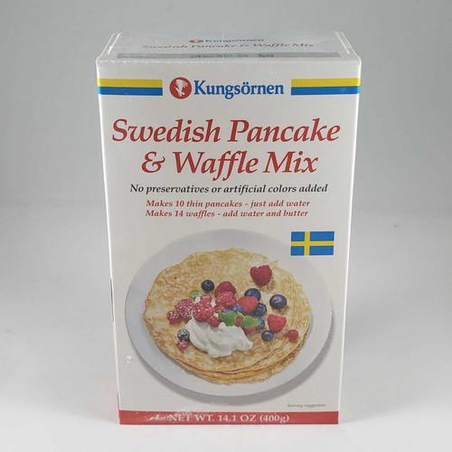 Kungsornen Pancake & Waffle Mix