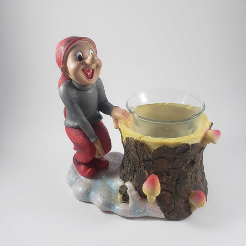 Pixie Nisse Christmas star candle stick holder (Style1)