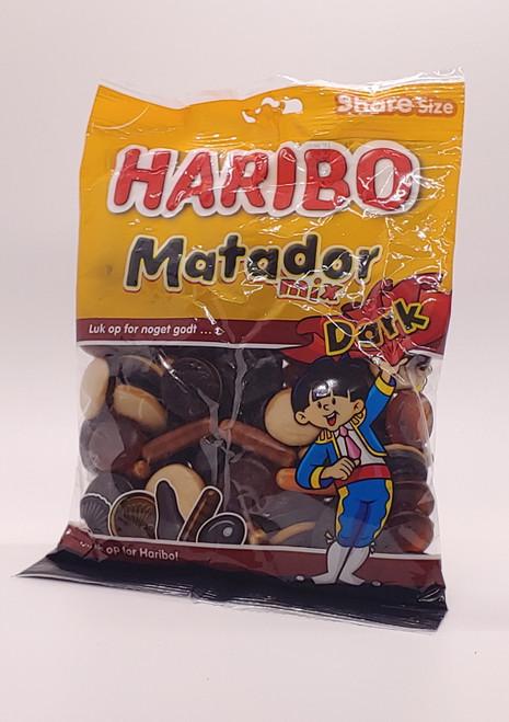 NEW - Matador Mix, Dark - 350g (12.3oz)