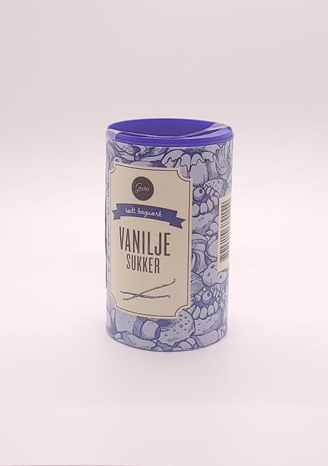 NEW - Vaniljesukker (Vanilla Sugar) - 140g (4.9oz)