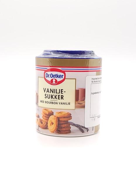 Bourbon Vaniljesukker (Vanilla Sugar) - 140g (4.9oz)