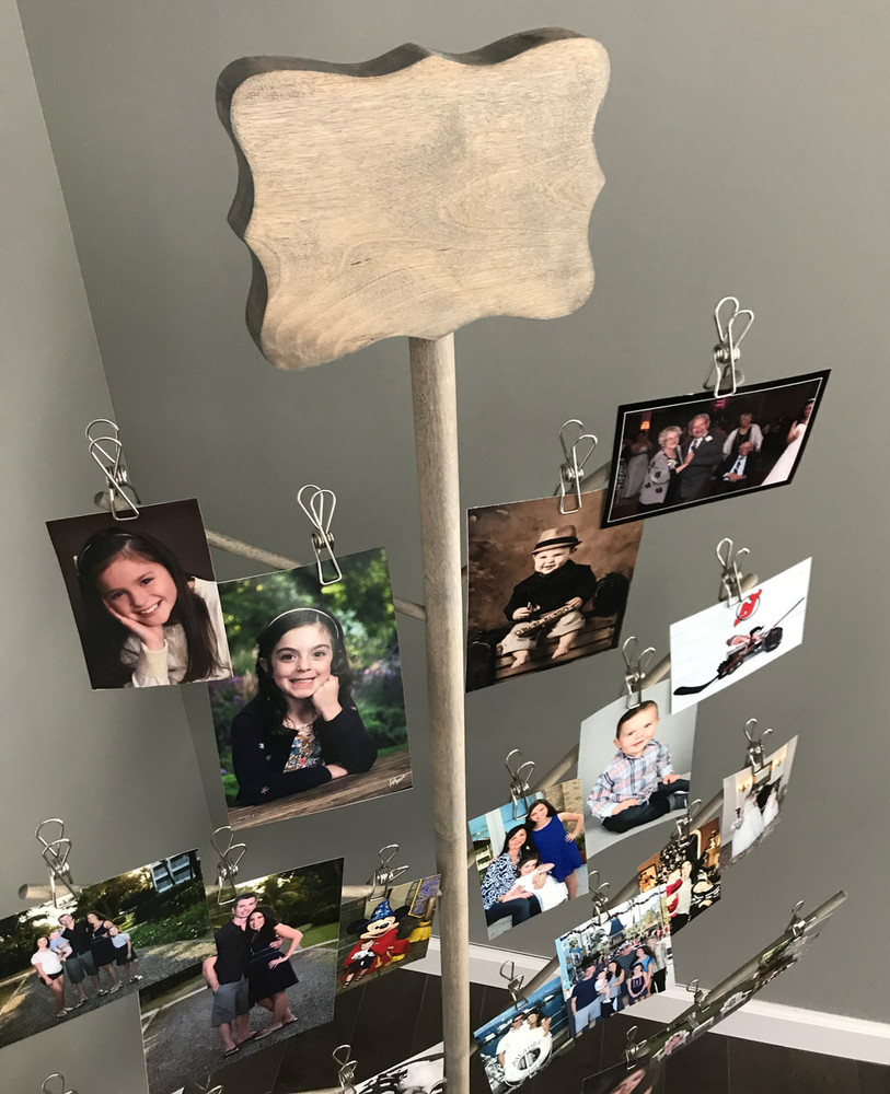 DYI Customizable Tree