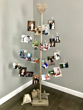 Picture Holder Stand