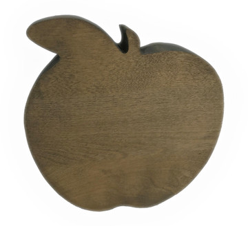 Birch Branch Card & Photo Tree Stand Apple Topper