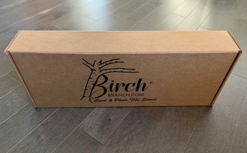 Birch Branch Storage Box