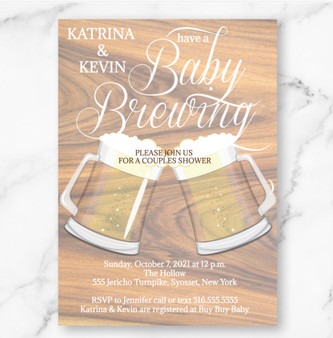 Baby Brewing (as low as $1.50)