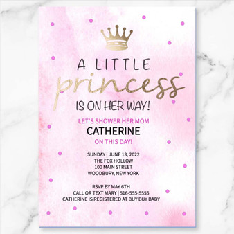 Princess on her way! (as low as $1.48)