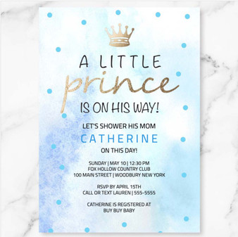 Little Prince is on his way! (as low as $1.48)