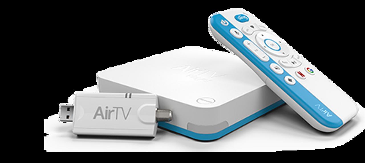 AirTV - Cut the Cord!
