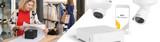AXIS Companion IP CCTV Systems