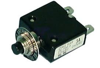 10 Amp Push Button Circuit Breaker