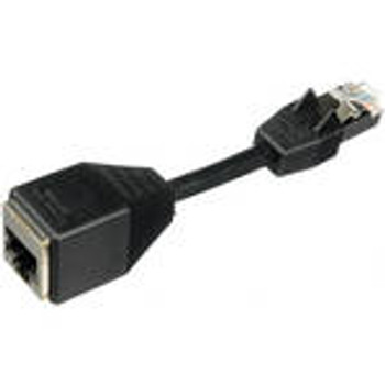RJ45 Port Saver Cable
