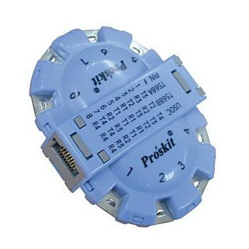 Banjo Adaptor 4-6-8 Pin