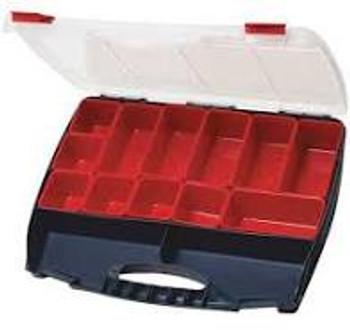 Compartment Storage Plastic Case
