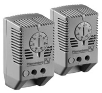 Hammond Mfg SKT011419NO Normally Open Rack Thermostat