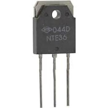 Transistor - 160V 12A Transistor - NPN Audio Power Amp Switch
