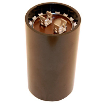 Capacitor Motor Start AC Electrolytic 43-56uf 330VAC .250 Inch Quick Connect Terminals