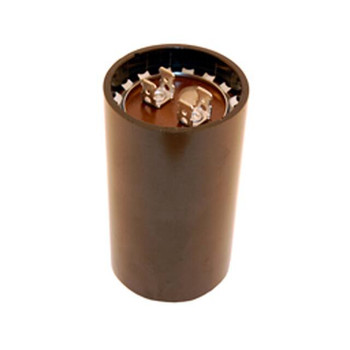53µF 330V Aluminum Electrolytic Capacitors Radial, Can - QC Terminals