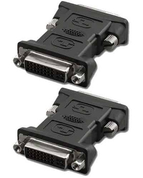 Adaptor, Female to Female, DVI Gender Changer