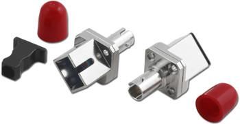 Fiber Optic Adapter-STSC-MM